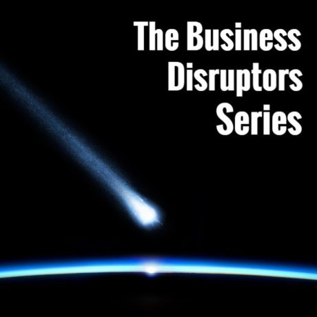 RO Business Disruptors Series